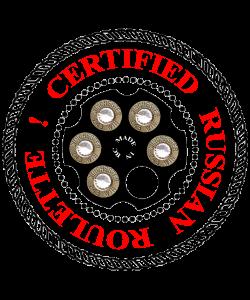 Certified RR SC 5 bullets