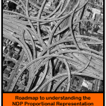 Roadmap Understanding NDP proposal
